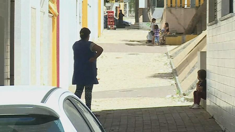 Crime ocorreu no bairro onde ambos viviam, no Bairro da Boavista.