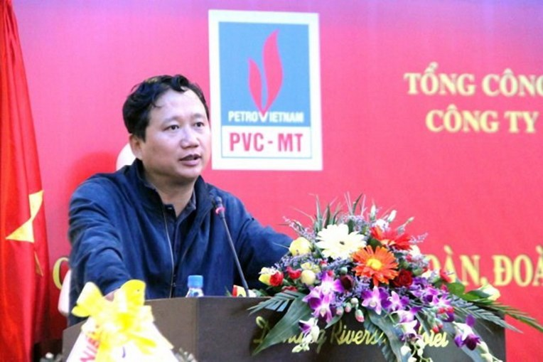 Trinh Xuan Thanh, vietname, raptado, alemanha
