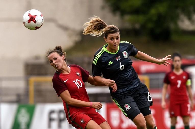 Jogo da Seleção feminina de Futebol