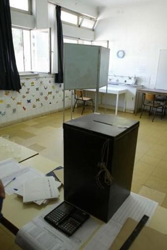 Urnas de voto