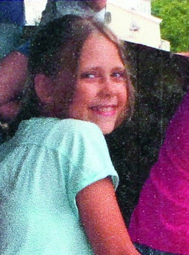 Sofia Baptista António perdeu a vida aos oito anos