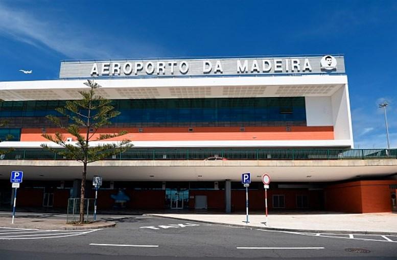 Aeroporto da Madeira