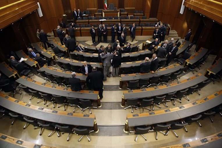 Parlamento do Líbano