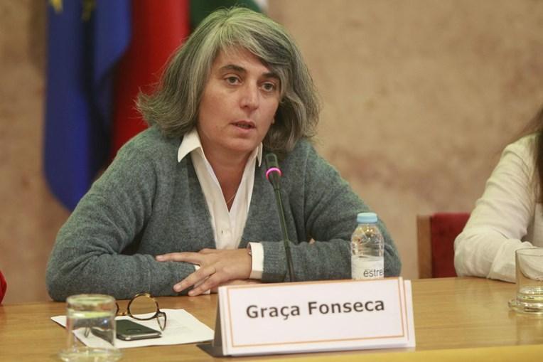 Graça Fonseca