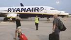 Tripulantes da Ryanair alertam Governo para a não aplicação das leis nacionais