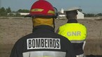 Dois desalojados devido a incêndio numa habitação no concelho de Tomar