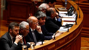 Salários e pensões até 632 euros livres de IRS