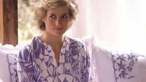 Conheça os segredos mais bem guardados de Diana