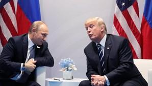 Rússia protesta por buscas em instalações diplomáticas nos EUA