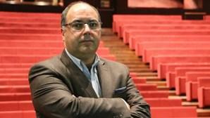 Morreu Joaquim Guerreiro, diretor do Teatro Municipal de Faro
