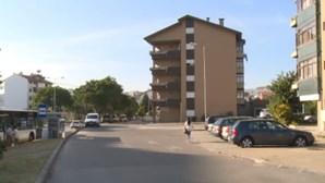 Vaga de assaltos em Coimbra