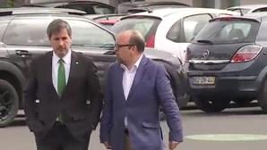 Bruno de Carvalho com nova suspensão de 3 meses