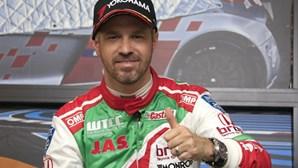 Tiago Monteiro termina Taça do Mundo de Carros de Turismo no 20.º lugar
