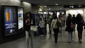 Milhares assinam petição contra fim da Linha Amarela do Metro de Lisboa