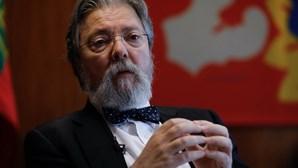 Ex-diretor geral da Saúde defende que Covid-19 pode vir a ser erradicada