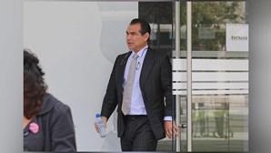 Milionário português condenado por agredir a mulher