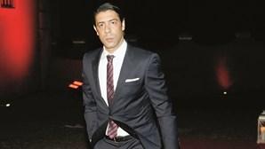 Rui Costa alvo de intrigas no Benfica