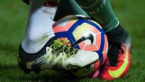 Jogador de futebol espancado até à morte por companheiros de equipa