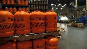 Preço do gás aumenta nos próximos meses mas desce a seguir ao inverno