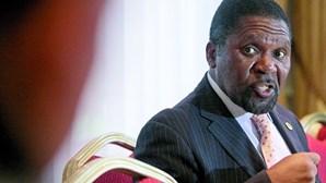 Fuga à paternidade lidera casos de violência contra menores em Angola