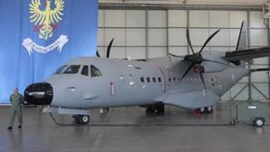 Federação gasta 20 mil euros em avião
