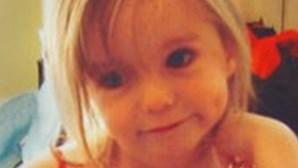 Suspeito de raptar Maddie recebeu telefonema na noite do desaparecimento da menina