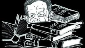 José Rodrigues dos Santos: O pivô dos best sellers