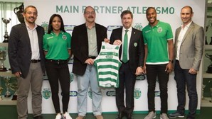 Agriloja é Main Sponsor do Atletismo do Sporting
