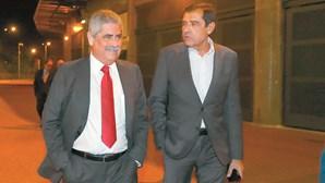 José Eduardo Moniz vai deixar o Benfica