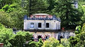 Câmara de Sinta, Portugal, Madonna, Relógio, Eva Berglund, Sintra, rainha, política, pop