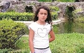 Maëlys Araújo