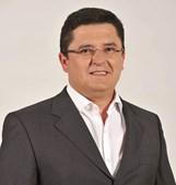 Osvaldo Gonçalves é o atual presidente e candidato do PS