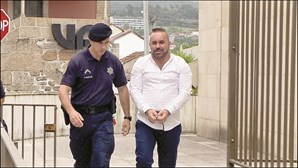 Miguel Martins foi condenado por homicídio