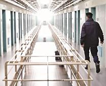 Cadeia de Grândola