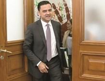 Pedro Marques, ministro do Planeamento, respondeu ao líder do PSD