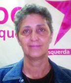 Celeste Santos avança pelo BE