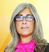 Conceição Cabrita é atual vice-presidente