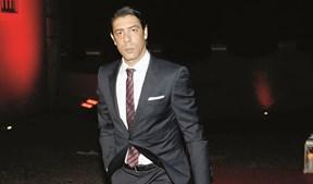 Rui Costa é administrador da SAD do Benfica