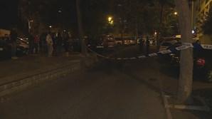 Homem assassinado com facada no pescoço em Sintra
