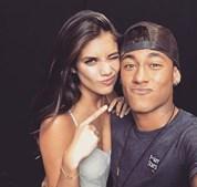 Sara Sampaio e Neymar