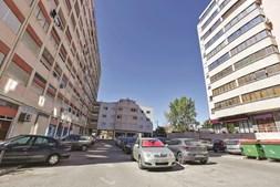 Homem de 48 anos foi morto à facada na rua Teresa Borges, no Barreiro