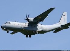 Avião da Força Aérea