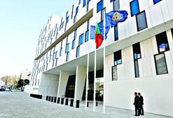 Instalações da Polícia Judiciária