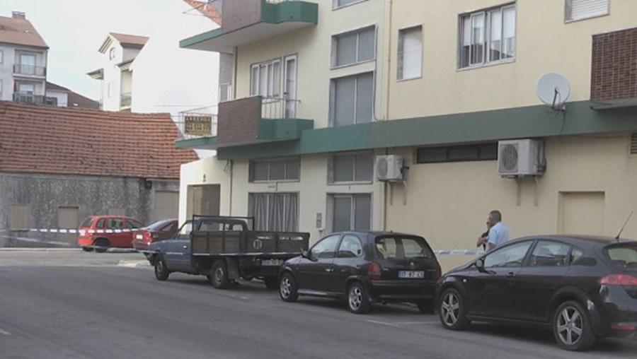 Criança morre em queda de 7.º andar na Guarda