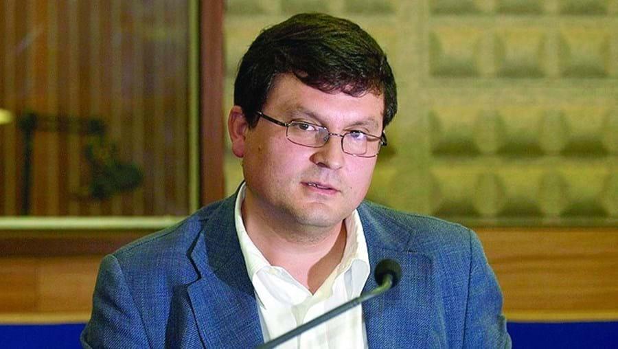Paulo Pedroso