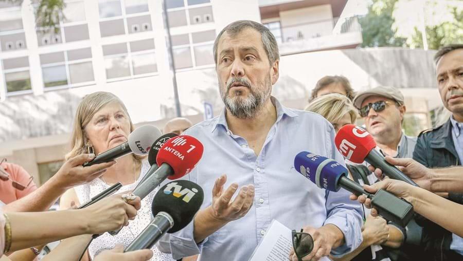 Mário Nogueira exige intervenção do Governo no ensino privado