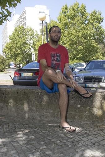 Gustavo Ferra tem de ser operado de urgência, mas está à espera da cirurgia desde o final de junho