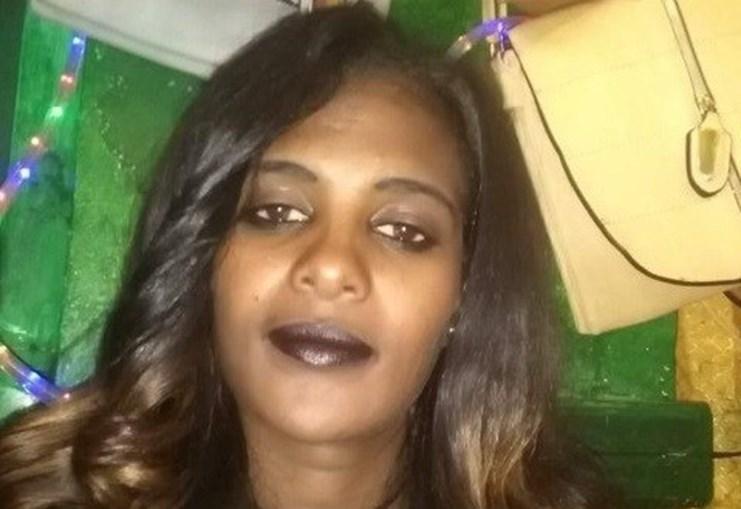 Atsede foi atacada com ácido pelo marido