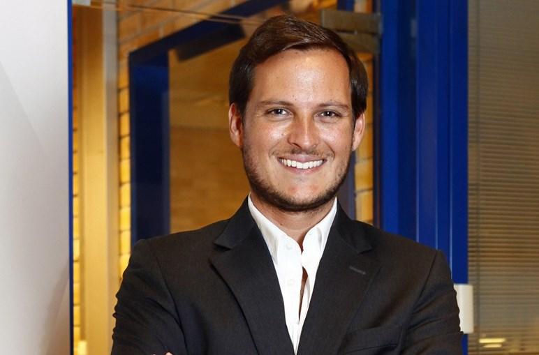 Francisco Pedro Balsemão é o presidente executivo da Impresa