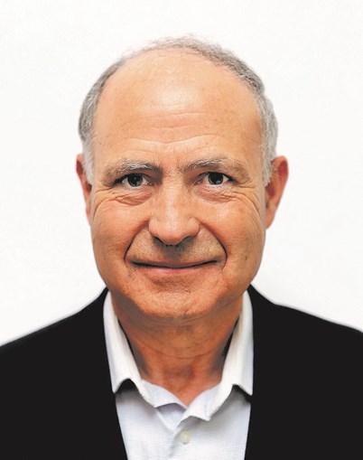Mário Nunes é o candidato da CDU